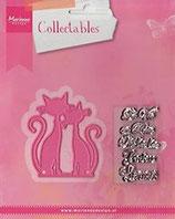 Fustella Marianne Designe COL1344