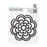 Fustella XCUT 503417 - Nesting Dies - Bloom
