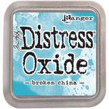 DISTRESS OXIDES INK PAD BROKEN CHINA