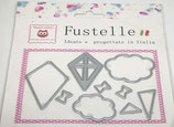 "Fustella ""Aquilone"" DC09"
