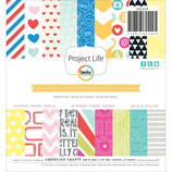 "Carta ""Project Life"" 380429 High Five"