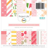 "Carta ""Project Life"" 380521 Baby Girl"