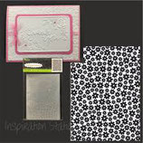 EMBOSSING FOLDER DARICE 30008381 MINI DAISY
