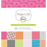 "Carta ""Project Life"" 380316"