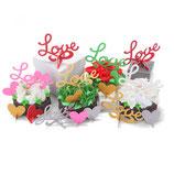 Fustella Bigz 661912 3D LOVE