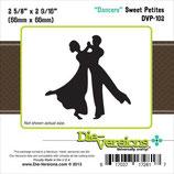 """Fustella """"Dancers"""" DVP102"""