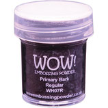 Polvere per embossing WOW WH07R