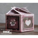 Fustella scatola Crealies 115634/2002