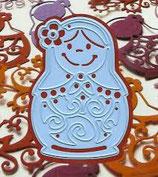 Fustella Marianne Designe LR0171