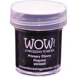 Polvere per embossing WOW WG00R