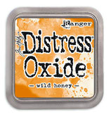 DISTRESS OXIDES INK PAD WILD HONEY