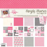 "HOPE SIMPLE SET COLLECTION KIT ""SS2048"""