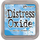 DISTRESS OXIDES INK PAD SALTY OCEAN