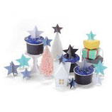 Fustella Bigz 661914 3D STARS