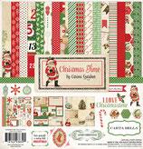 Christmas Time Collection Kit CBCT33016