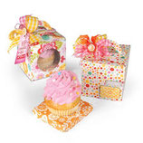 SCATOLA cupcake 659900