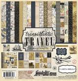 TRANSATLANTIC TRAVEL COLLECTION KIT  CBTR68016