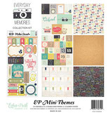 "EVERYDAY MEMORIES COLLECTION KIT ""EPSW8105"" ECHO PARK"
