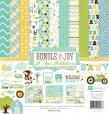 "Bundle of Joy Kit EPBJBT78023 6""X6"" Echo Park"