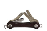 keycabins leather S1 brown