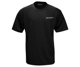 Security Funktions T-Shirt