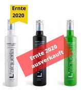 Kennenlernen Pack 3 x  L'Alqueria 500 ml - Ernte 2020