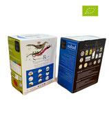 Organic - Señorios de Relleu - Bag-in-Box - 3l