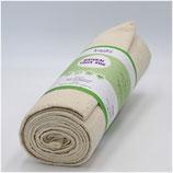 NEU* natural Yogamat - aus handgewebter Bio-Baumwolle