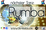 Rumba & Technik Workshop (F) am 17.1.21