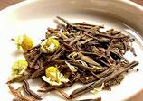 焙じ茶×カモミール