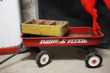Chariot radio Flyer Original