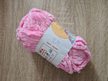 100 g Baby Wolle Velours rosa