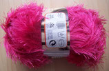 ANGEBOT 1 kg Fransengarn Fransenwolle pink 241