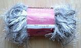 ANGEBOT 1 kg Fransengarn Fransenwolle multi g/w/F 1232