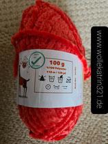 Babywolle Rot FarbNr 241-20