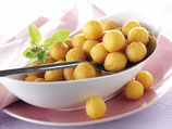 Kartoffel-Noisettes