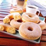 Zucker-Donuts
