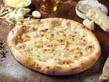 Pizza Suprema Käse