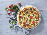 Pizza Basilikum