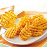 Kartoffel-Gitter