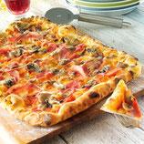 Pizza Schinken Champ.
