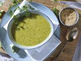 Broccoli-Quinoa-Suppe