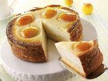 Aprikosen-Quark Kuchen