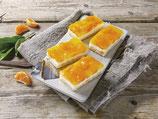 Mandarinen-Käsesahne Schnitte
