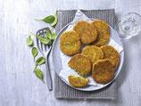 Spinat-Käse-Taler