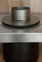 LoderFire Einhängebrenner für individuelle Gestaltungen