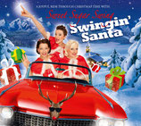 "CD ""Swingin' Santa"""