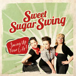 "CD ""Swing up your Life!"""