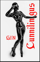 CUNNILINGUS Gin