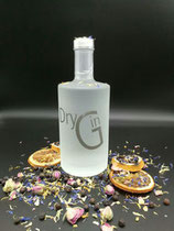 "Dry Gin ""Silver Edition"""